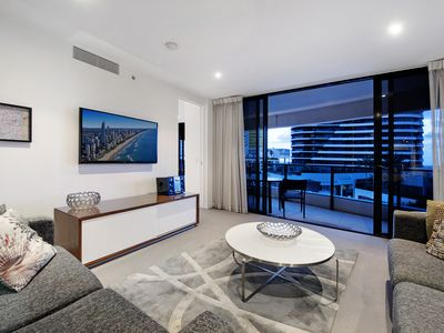 Photo for SLEEPS 5 - CITY VIEWS ORACLE BLD