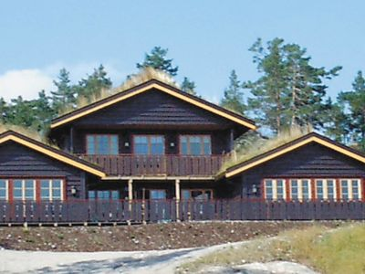 Photo for 5 star holiday home in Nissedal