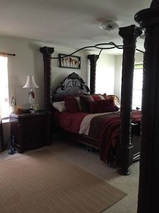 Photo for 4BR House Vacation Rental in Baytown, Texas