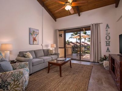 Photo for Kamaole Sands 3404 - Two Bedroom Condo