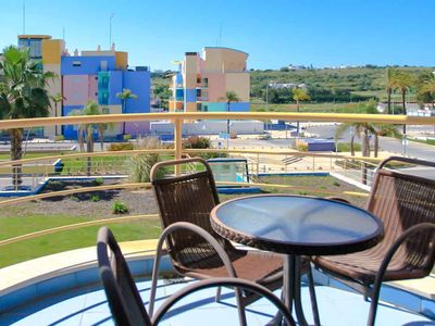 Photo for Apartments of the Orada, A_122, 1 Bedrooms, in the Marina of Albufeira, São Rafael Beach 2.5KM