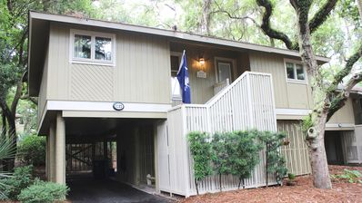 Photo for Pet Friendly Summerwind Cottage! Golf Views! Amenity Cards!