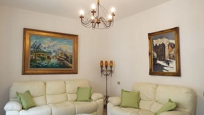 Photo for Classic Stunning 3 Bedroom Apartment in Montepulciano