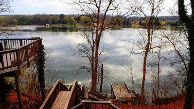 Photo for 4BR House Vacation Rental in Kingston, Tennessee