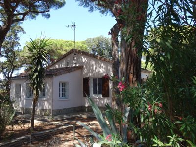 Photo for Les Salins d'Hyeres Holiday Home, Sleeps 5 with Free WiFi