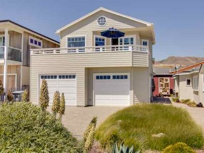 Photo for A Great Beach House on Pacific Ave. with an Ocean View