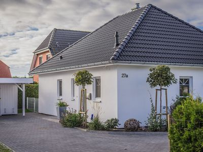 Photo for 2BR House Vacation Rental in Born am Darß, MV