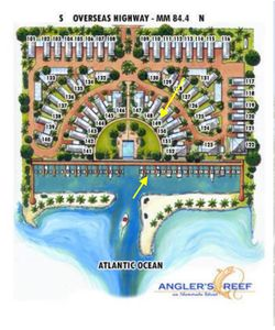 Photo for TRUE Ocean Front & Pool Side Stunning 2 Bedroom 2.5 Bath with Best Boat Slip #19