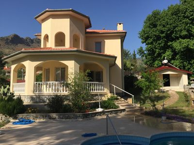 Photo for PRIVATE Villa & Pool,Beautiful Mountain Views,Perfect for Relaxing & Unwinding
