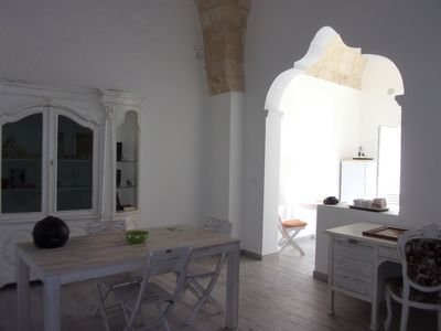 Photo for 1BR House Vacation Rental in Nardò, Puglia