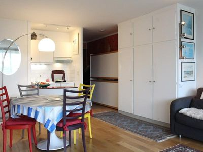 Photo for Apartment La Baule, studio flat, 4 persons