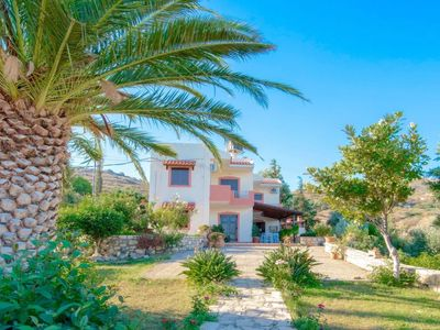 Photo for Vacation home Villa Lygaria in Lygaria, Heraklion - 5 persons, 3 bedrooms