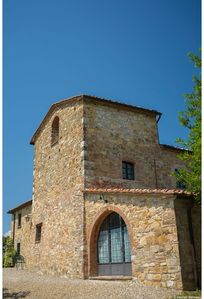 Photo for 2BR Cottage Vacation Rental in Tavarnelle Val di Pesa, Toscana