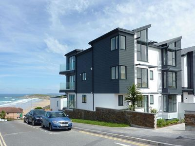 Photo for ROSEN, family friendly, luxury holiday cottage in Newquay, Ref 976391