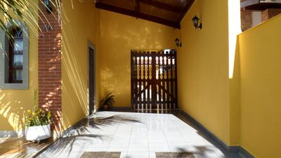 Photo for Cozy house with pool in Peruíbe