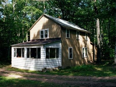 Photo for Affordable Family Vacation Rental with Lake Access