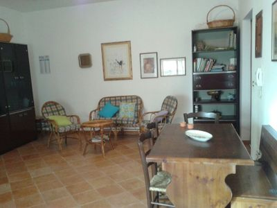 Photo for Holiday home on the Costa degli Dei (Calabria)