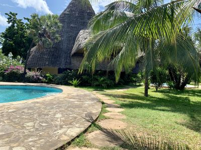 One Bedroom Villa Close to the  Beach