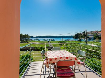 Photo for Apartment Jelena (17741-A1) - Rab - island Rab