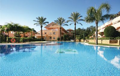 Photo for 3 bedroom accommodation in Marbella-Elviria