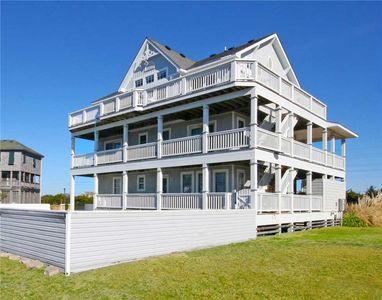 Photo for Spectacular Views! Semi-Soundfront w/Pool, Hot Tub, Dog-Friendly, Cmty Boat Ramp