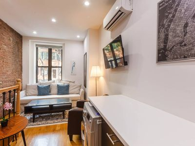 Photo for Delightful, Private 2 Bed Two-story Soho Getaway - Two Bedroom Apartment, Sleeps 6