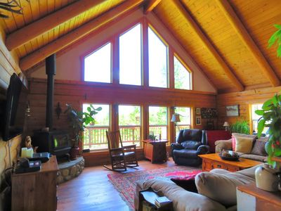 Photo for NEW LISTING!! Slice of Montana Heaven Hideaway