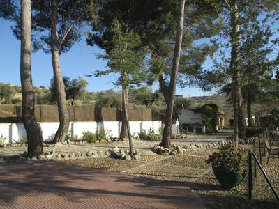 Photo for Beautiful country house in Chinchón