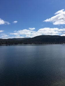 Photo for Lake St Catherine Vermont Camp Rockytop