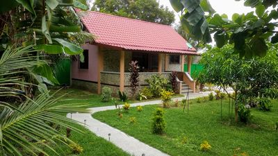 Photo for Holiday home on Sibuyan (Romblon) near Cresta de Gallo