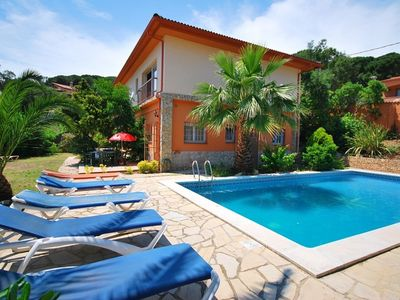 Photo for Club Villamar - Fully detached villa for 15 people, perfect for big groups that like privacy and ...