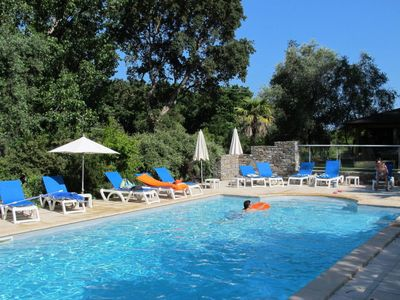 Photo for One bedroom Apartment, sleeps 3 in Valle-di-Campoloro with Air Con and WiFi