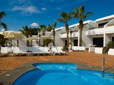 Photo for Villa located in the best place from Puerto del Carmen with sea views