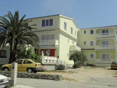 Photo for Holiday apartment Barbat na Rabu for 4 - 6 persons with 2 bedrooms - Holiday apartment