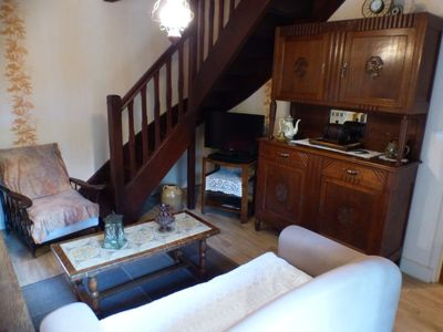Photo for Vacation home Vielcroze in Turenne - 4 persons, 2 bedrooms