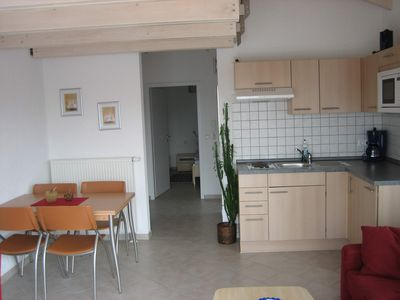 Photo for 2BR Apartment Vacation Rental in Immenstaad am Bodensee