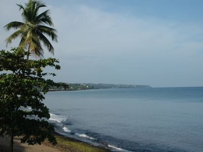 Photo for 2BR Apartment Vacation Rental in Aguada, Puerto Rico