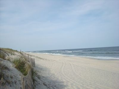 Photo for Tranquil, Charming Beach Haven Rental- AVOID the TRAFFIC FRIDAY-FRIDAY Rental!!!