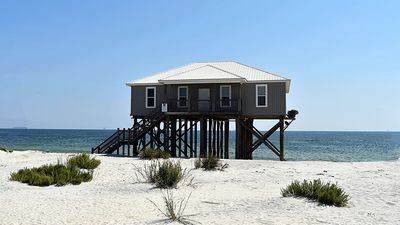Photo for Southern Breeze - Beautiful Gulf Front home