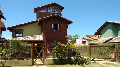 Photo for Cozy house 40 meters from the beach