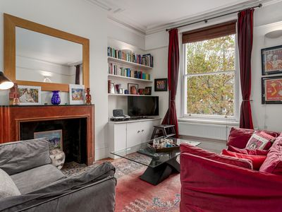 Photo for Light and Comfortable Hammersmith Home - SSQ