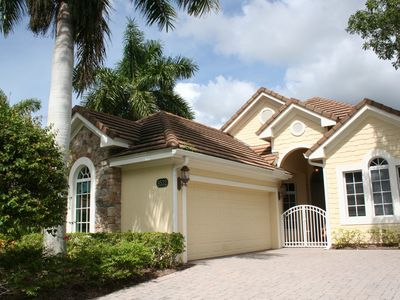 Photo for Fiddlers Creek Paradise Coast Naples New Rental