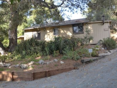 Photo for Relaxing Stay at the Libretto Cottage in San Luis Obispo/Edna Valley