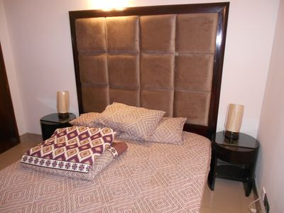 Photo for Situated in a quite   diplomatic residential neighborhood , its a fully