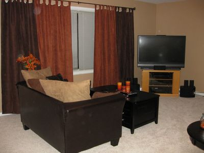 Photo for Hot Tub & Pool Table in 3 Bedroom/2 bath Ranch home