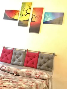 Photo for Rome IceCream Apartment 2 rooms 6 px