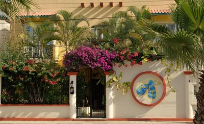 Photo for Villa Zaztun; Condolito Isla; available for Long & Short Term Rentals in Cozumel