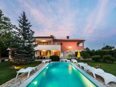 Photo for Holiday house Nedescina for 6 - 8 persons with 4 bedrooms - Holiday house