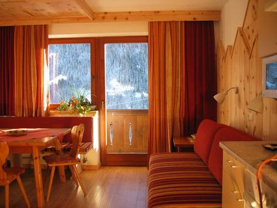 Photo for Apartment Johanna for 4 persons - Apart Stutter