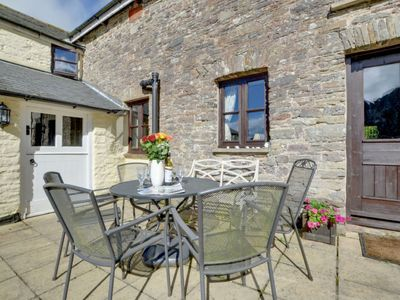 Photo for Vacation home Stepps Farm in Barnstaple and Braunton - 12 persons, 5 bedrooms